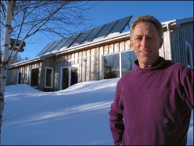 Solar Nova Scotia portfolio examples