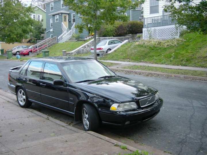 Volvo S70 Tüm Yedek Parçaları